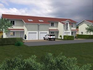 programme immobilier neuf proche Grenoble