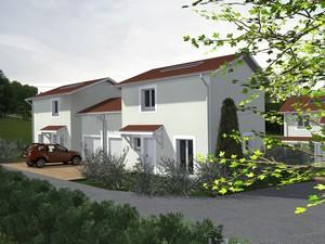 maisons 1 et 2