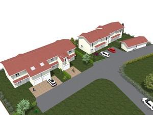 programme immobilier les villas de la sure