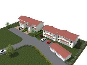 programme villas neuves